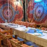Amon Hotel Luxor Foto