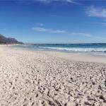 Camp's Bay Beach Foto