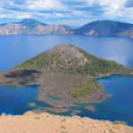Crater Lake Photo