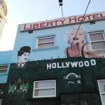 Photo de Hollywood Liberty Hotel