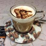 Lecker Cappuccino