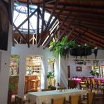 Foto de Hosteria De Vilcabamba Hotel