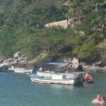 Restaurant Boca del Mar