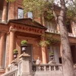 Foto de Pinacoteca del Estado