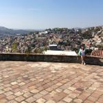 Hotel Guanajuato Foto