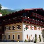 Jugendhotel Hutter