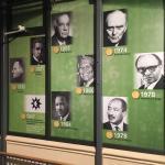 The Nobel Peace Center Foto