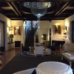 Foto de Hotel Infante Sagres