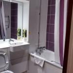Photo de Premier Inn Manchester City Centre - Portland Street