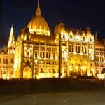 Photo de Free Budapest Walking Tours