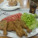 Bild från Restaurante El Chupi