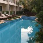 Photo de Hotel Posada Sian Ka'an