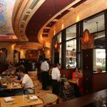 The Cheesecake Factory Foto