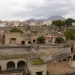 Herculaneum Ercolano Foto