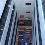 Desde los cuartos al lobby del hotel: ruido