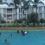 Photo de Hotel Blue Cove
