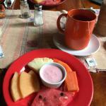 Photo de Hotel Macanche Bed & Breakfast