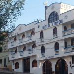 Hostal Chasqui hoy en día cuenta con Habitaciones con balcones privados, excelente infraestructu