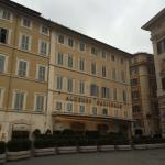 Hotel Nazionale A Montecitorio Foto
