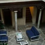 Photo de Al-Andalus Hostel