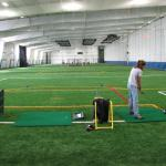 Indoor Driving Range at ALL three locations