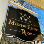 Mystery Escape Room