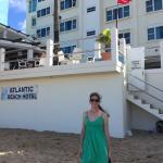 Atlantic Beach Hotel Foto