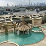 Photo de Raffles Dubai