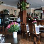 La Puntilla Colon Restaurantes Foto
