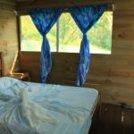 Cabinas El Mirador Lodge Foto
