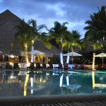 InterContinental Thalasso-Spa Bora Bora Foto