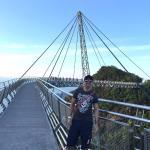 Langkawi Sky-Bridge Foto