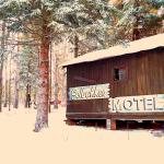 Solbakken Resort Foto
