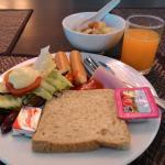 Lantana Resort Hotel Foto