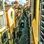 Porta Faenza Foto