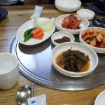 Hoengseong Boyangsik