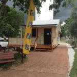 Woodford Visitor Information Centre