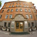 Sapporo Hotel