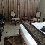 Foto de Nyumbani Hotel & Resort Moshi