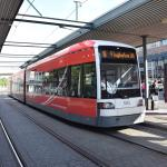 Flughafen Bremen - Besucherterrasse Foto