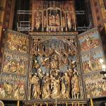 Foto di Chiesa della Vergine Maria (Kosciol Mariacki)