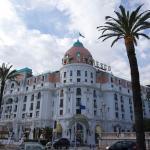 Foto de Hotel Negresco