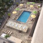 Ambassador Hotel Waikiki Foto