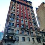 Radio City Apartments-bild