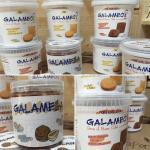 Prodotti Galameo