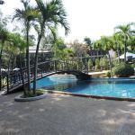 Green Park Resort Foto