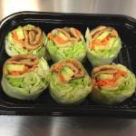 Veggi Sushi