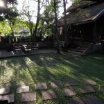 Tanita House Photo