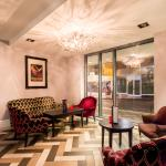 Foto de Mercure Darlington Kings Hotel