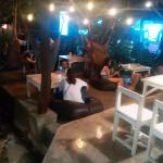 Photo de Drunken Sailors Coffeeshop